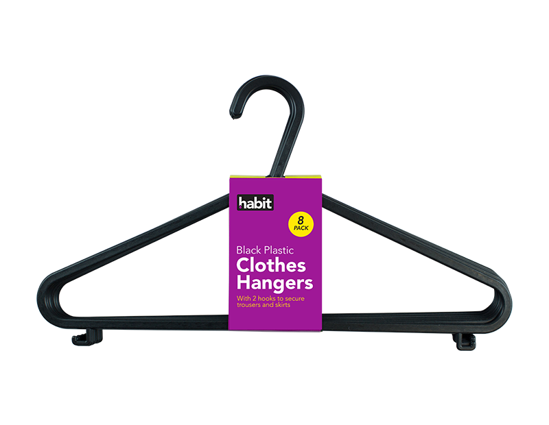 Clothes Hanger 8pack