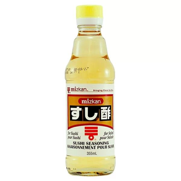 Mizkan Sushi vinegar 355ml