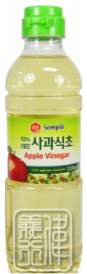 Sempio Apple Cider Vinegar 500ml