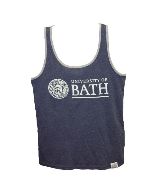 Unisex Fairtrade Vest - Denim